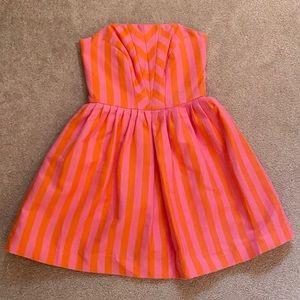 Lilly Putlizer Party Dress - sz 2